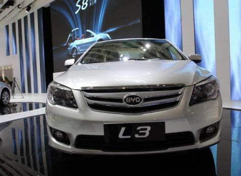 上海发放电动车牌照 零首付将推动新能源汽车加速发展