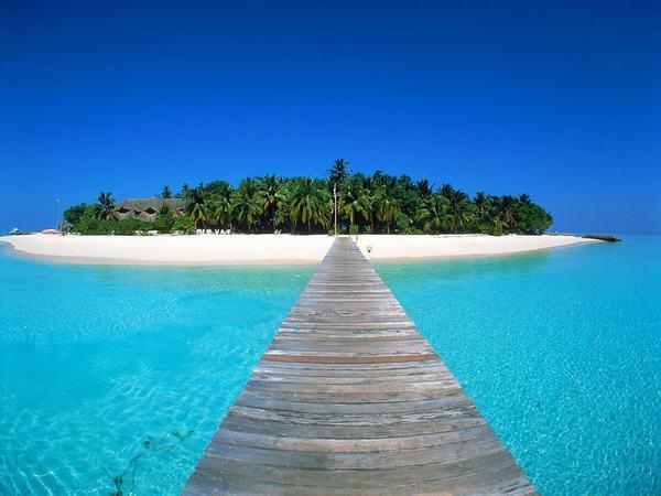 世界最美的风景图片一览