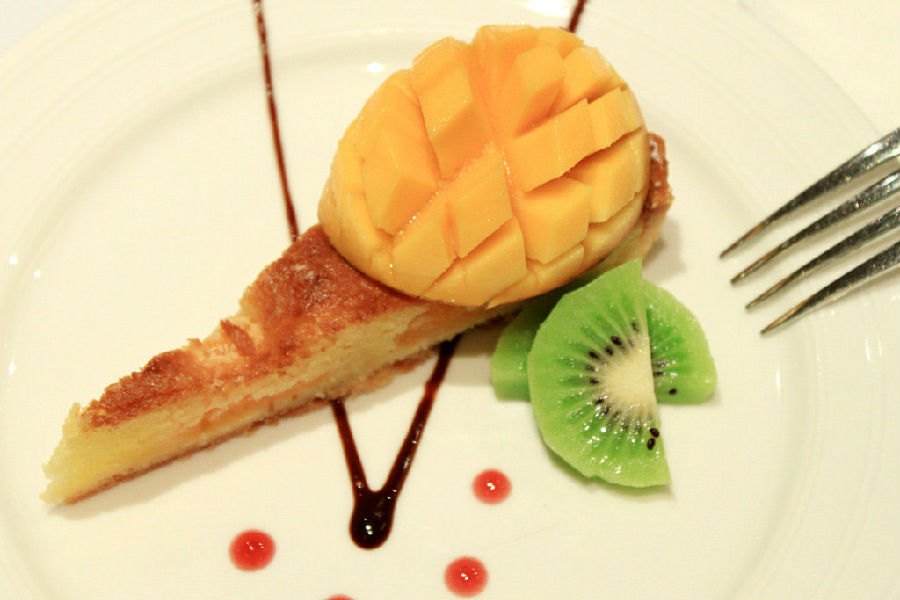 世界美食大赏 细腻华美的法国菜