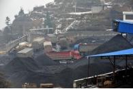 云南停建煤矿爆炸