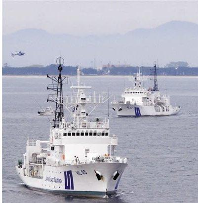 美军目瞪口呆,中国军舰竟在钓鱼岛干了件大事 -  红杏 - 红杏