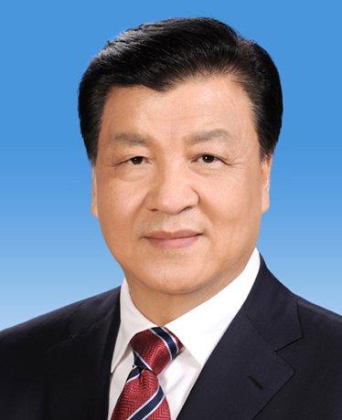 刘云山/十二届全国人大一次会议主席团推选为主席团常务主席刘云山同志
