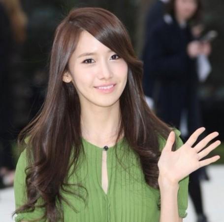 韩国女子团体明星美貌排行榜