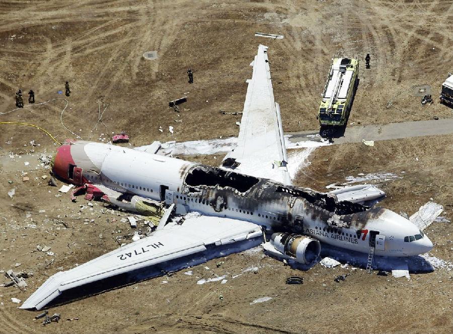 失事韩国飞机上近半中国人