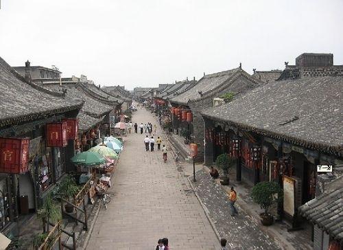 中国古建筑天神青砖雕花