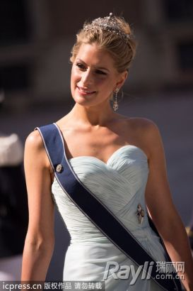 希腊的tatiana公主