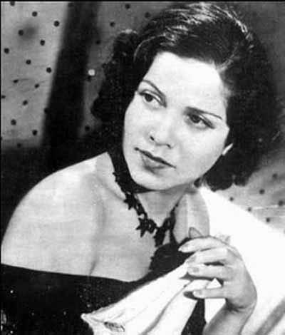 """这名二战期间的""""英国版玛塔哈里""""名叫玛尔维娜格特勒,但更多人却称她"""