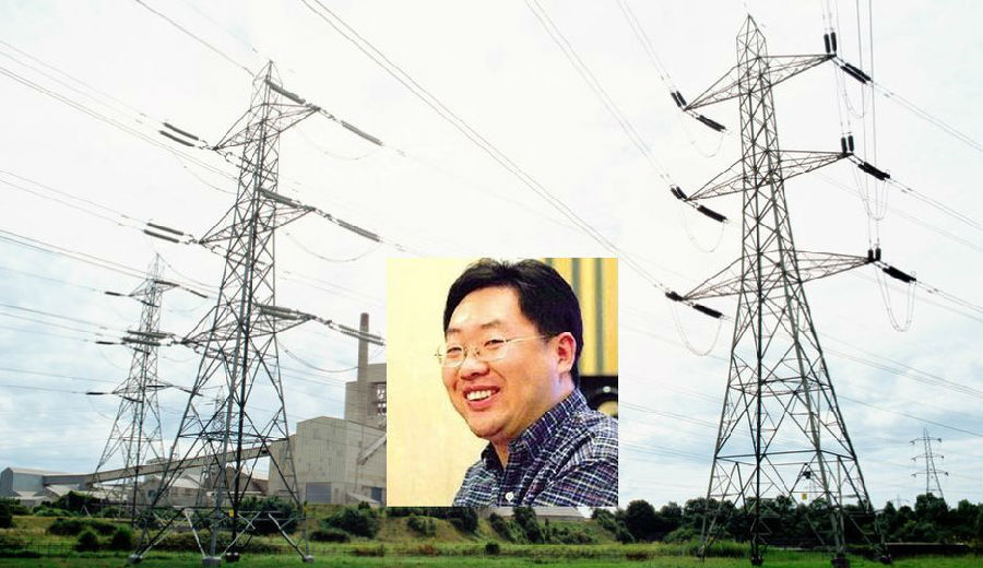 发改委原司长曹长庆被查 系统内已有8人被查_
