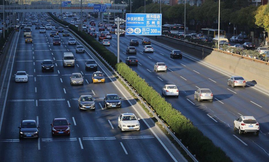 apec期间北京限号(2)图片 apec期间北京限号(