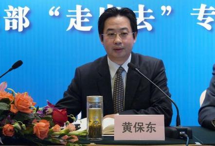 中国电建原副总黄保东被双开 国企反腐与重组成焦点