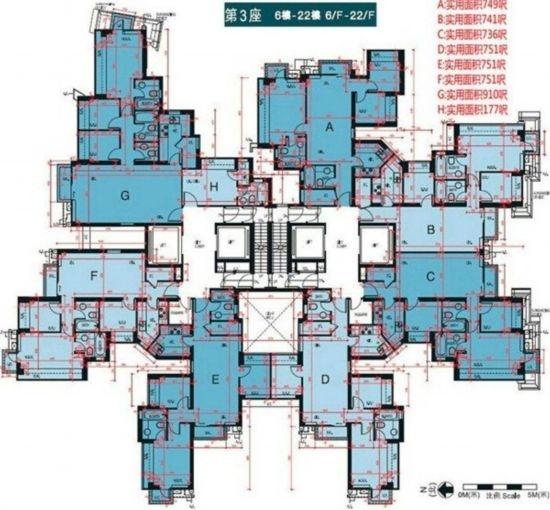 """面对楼上升,香港特首认为房屋问题无法只靠打房""""辣招"""",而必须增加土地"""