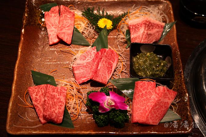日本神户牛肉餐厅_奥巴马点名要吃的神户牛肉