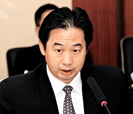 中国电建原副总经理黄保东巨额受贿被