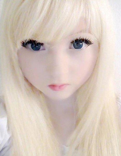 十五岁女生素颜照片