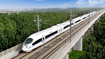 城际铁路概念股