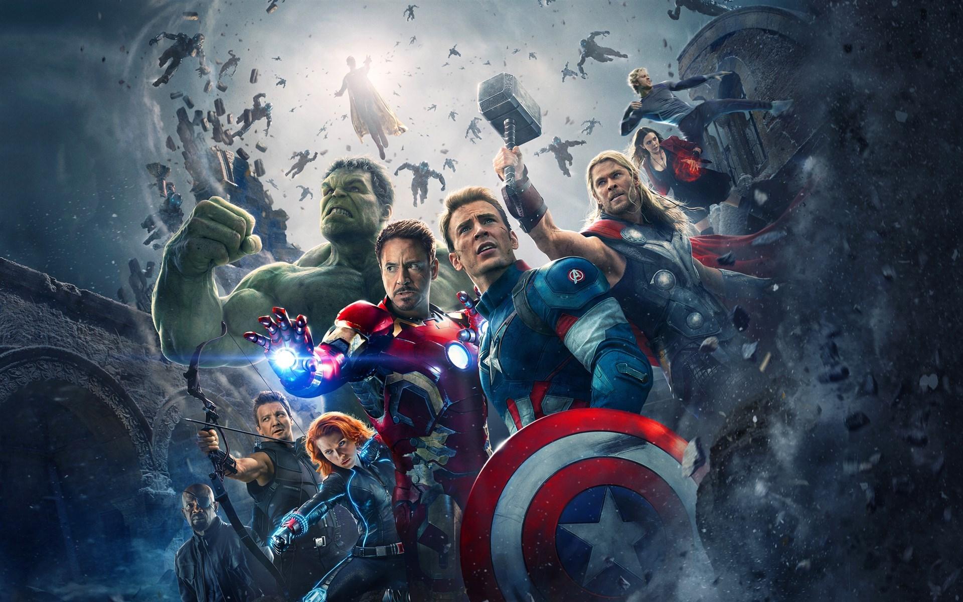 《复仇者联盟2:奥创纪元》电影大约长为2小时22分钟,具有跨过3000个特效镜头,跨过《银河护卫队》(2750个)成为漫威电影之最。IMAX3D版《复仇者联盟2:奥创纪元》将让观众感触到极致的特效带来的震撼体会。与《复仇者联盟1》对比,《复仇者联盟2》的格局愈加无量,而且绿巨人、美国队长、钢铁侠、黑寡妇、雷神等众超级英豪更是翻开令人激动的团战方法,无量的场景最适合以IMAX大荧幕来出现。