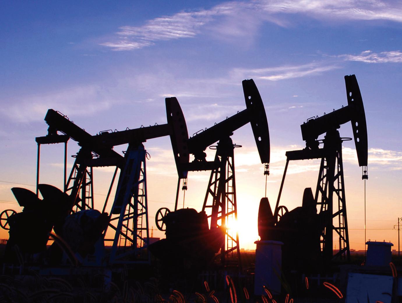 石油完井工具