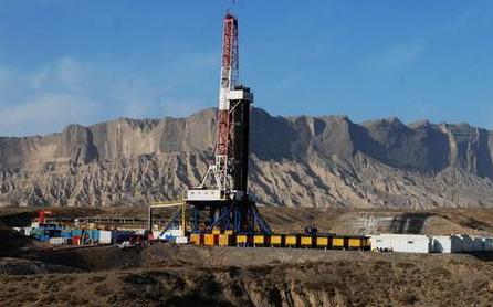 中国没有气?中国页岩气资源量世界第一位 如今获重大突破