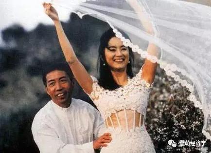 转:他白手起家 只有高中学历 如今身价百亿 娶了所有人心中的女神 - 孟宪民 - 书法家孟宪民的博客