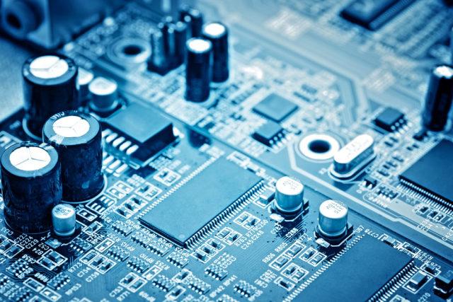 国产芯片概念股强势崛起 集成电路国产化蕴含巨大机会