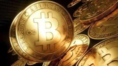 比特币:月价格飙涨130% 风险即将来临