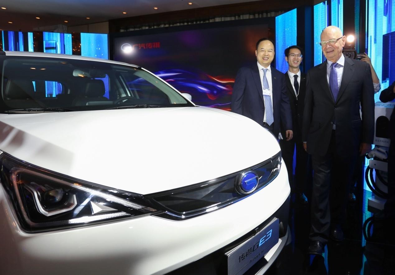 广汽传祺半年销量25万辆,暴涨50%。销售满意度中国品牌第一
