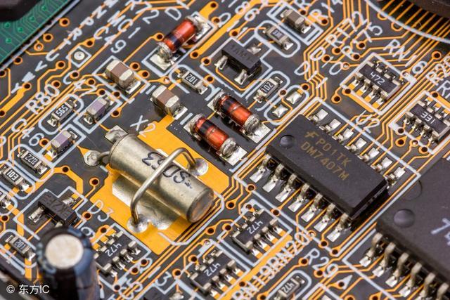 加速关键产品技术攻关 系列政策将补集成电路产业短板