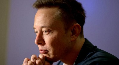 马斯克希望全世界拥抱电动汽车 即使特斯拉破产