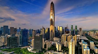 """交不起租 """"深圳第一高楼""""一次性被退租10层?"""
