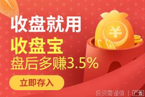 北京秒速賽車收盤寶,盤後多賺3.5%!