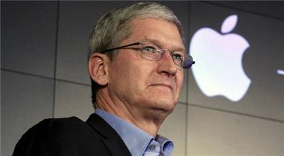 """苹果库克大学演讲强调环境问题""""我们这代辜负了你们"""""""