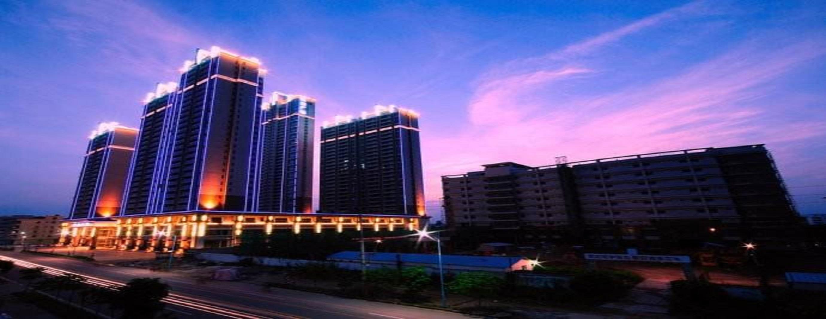 高度警惕部分城市房地產金融化