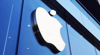 苹果市值超越沙特阿美重回全球第一