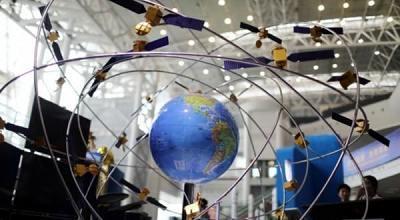 """北斗""""三步走""""发展战略圆满完成 迈进全球服务新时代"""