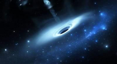 人类史上首张黑洞照片有望在年内面世