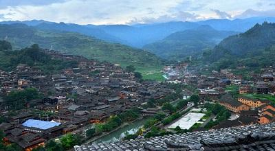 贵州全力做好易地扶贫搬迁后续文章