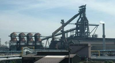 """宝钢股份:发力智慧制造 未来""""城市钢厂""""值得期待"""
