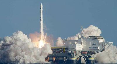 2019商业航天时间表出炉 将实现首次海上发射
