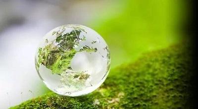 """""""双碳""""目标下绿色产业发展迎来战略机遇"""