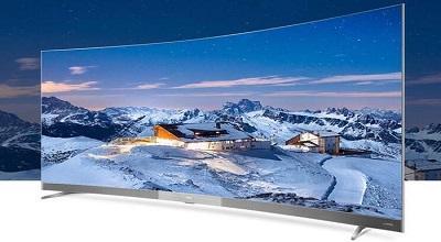 4K超高清电视市场占比超过70% 超高清视频产业蓬勃发展