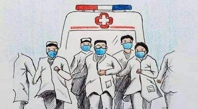 国际疫情危机四伏 我国外防输入压力大