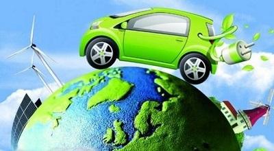 """新能源車發展的底氣來自這些""""硬核""""支撐"""