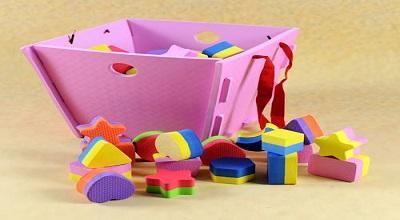 千亿儿童玩具市场待深耕 安全监管也要与时俱进