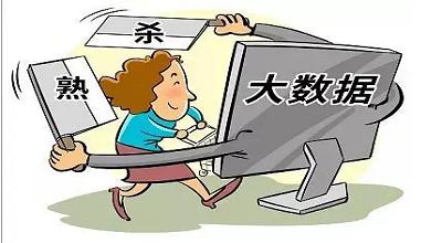 """用智(zhi)慧監管有效反制大數據""""殺熟"""""""