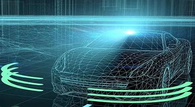 """中国汽车产业集群触发""""链式效应""""竞争力"""