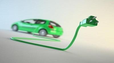全球电动汽车市场快速增长