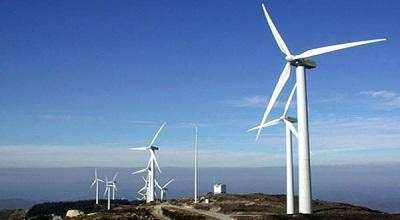 清洁能源助力绿色发展