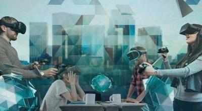 AR时代终迎爆发?苹果、TCL集体发力引领交互趋势