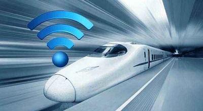 高铁WiFi扩围 动车组实现免费高速上网