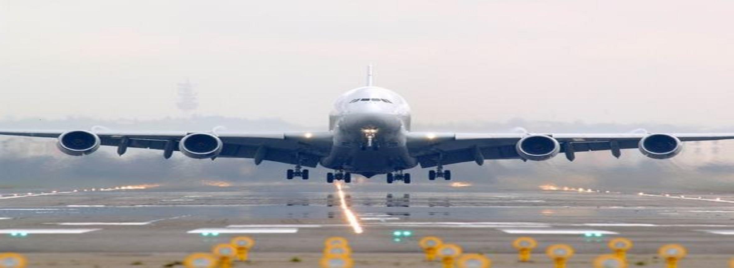 9月航空运输市场增速小幅回升